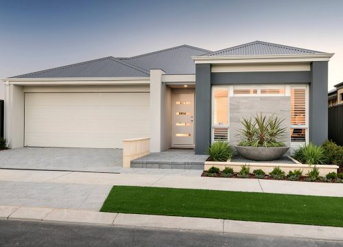 Lot 163 Harrisdale Green Estate, Harrisdale 1