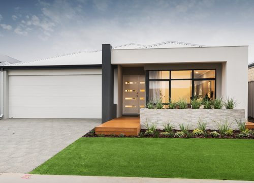Lot 164 Harrisdale Green Estate, Harrisdale 1