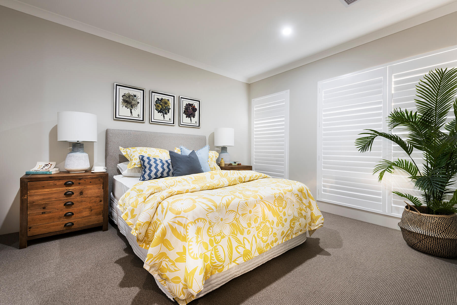 The Treeby - House and Land Packages Perth