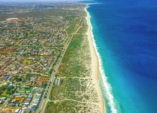 Top 5 Beachside Suburbs
