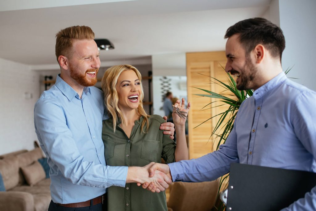 There are many benefits of a low deposit home loan